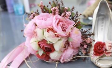 Evlilik Yıldönümlerine Göre Çiçek Önerileri